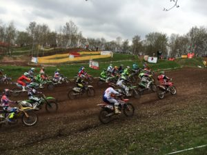 MX Moto Cross Lugau ADAC